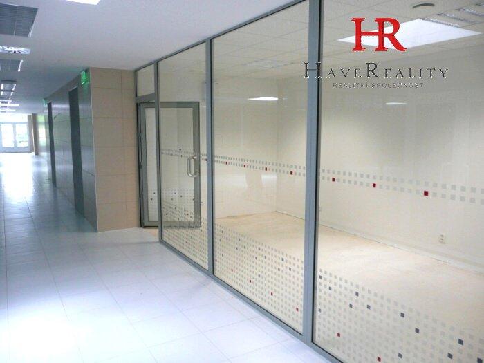 Prodej komerčních prostor, 17 m2, Tyršova, Benešov.