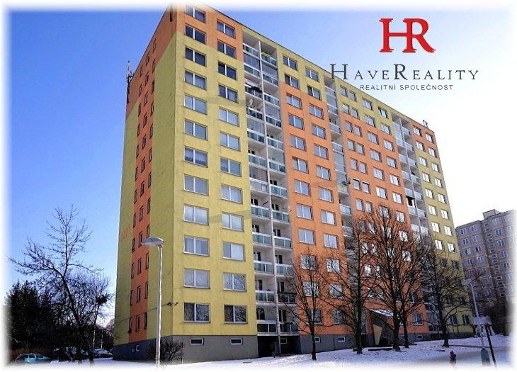 Nabízíme prodej bytu 2+kk, 44 m2, Praha 4 - Modřany