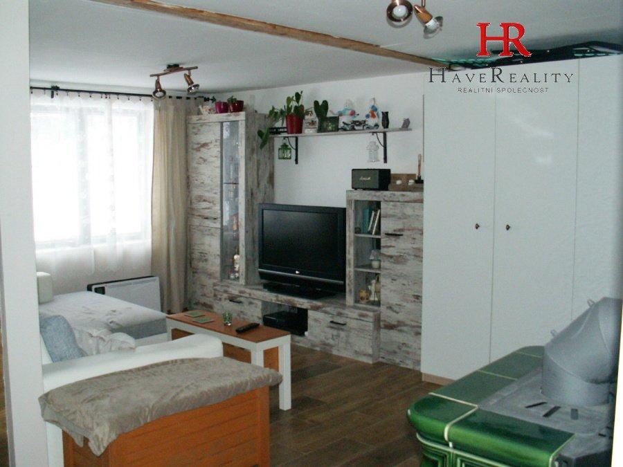 Nabízíme domek 2+1/T, 52 m2, Kamenice, Nová Hospoda, okr....
