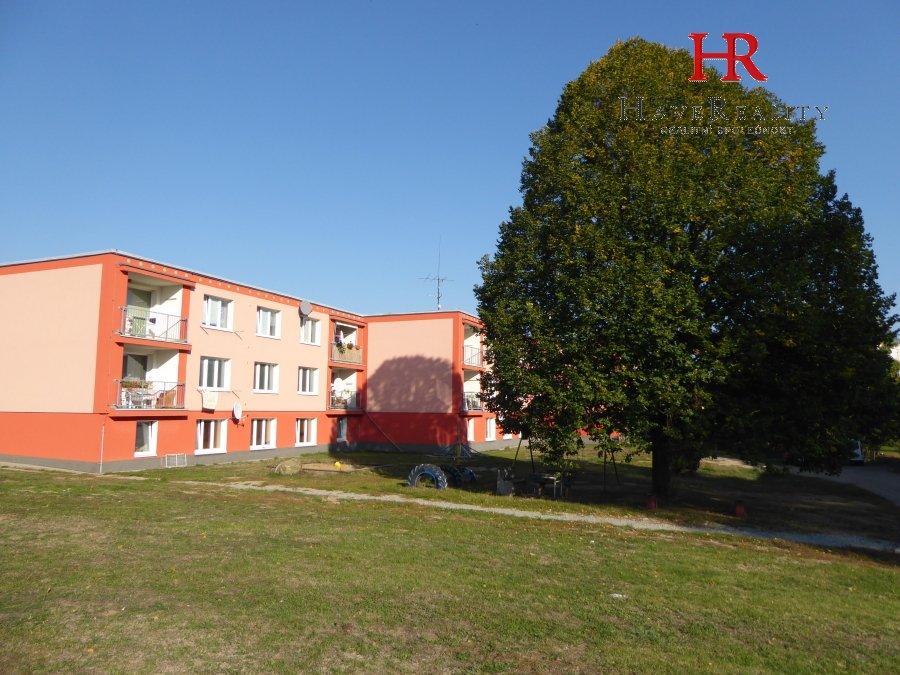 Prodej bytu 3kk, 63 m2, OV, Netvořice